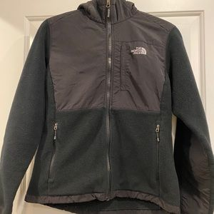 The North Face Jacket Black